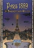 Paris 1889: Im Angesicht der Welten (Space: 1889)