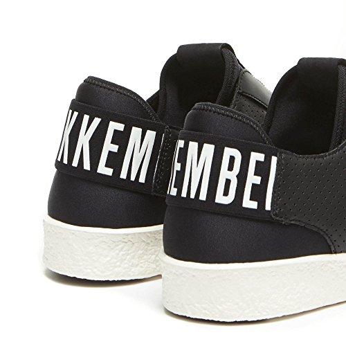 Sneakers BIKKEMBERGS Uomo BKE108747 -872N Nero EG011BKE108747--872N Nero
