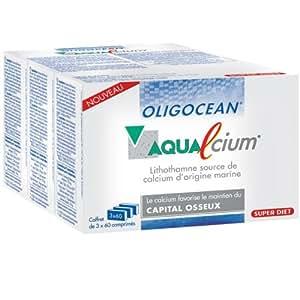 Aquacalcium