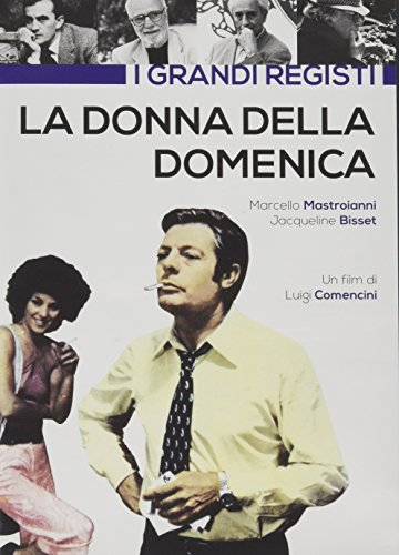 La Donna della Domenica (DVD)
