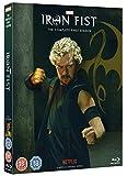 Marvels Iron Fist Season 1 [Blu-ray] [2018] [Region Free]