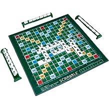 Reise Scrabble