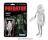 Funko - Figurine - Predator - ReAction Figure Collection - Stealth Predator - 10 cm - 0849803040956