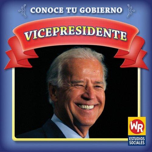 Vicepresidente / Vice President (Conoce Tu Gobierno/ Know Your Government)