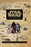 Star Wars Atlas Galactique...