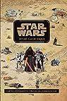 Star Wars Atlas Galactique par McDonagh