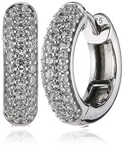 Esprit ELCO90631A Sterling Silver 925 Earrings