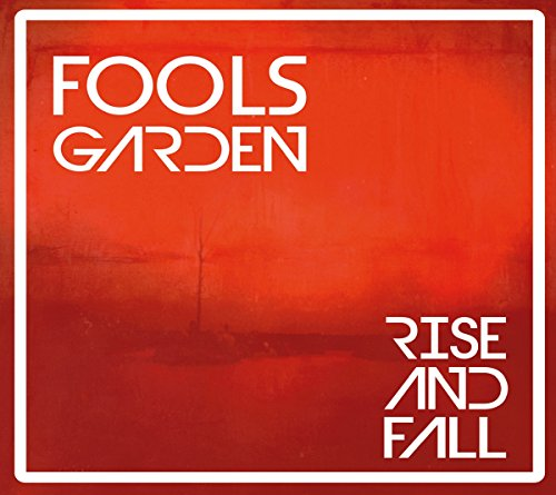 Rise And Fall (CD)