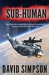 Sub-Human: Volume 1