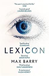 Lexicon by Max Barry (2014-04-10)