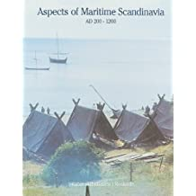 Aspects of Maritime Scandinavia AD 200-1200: Nordic Seminar on Maritime Aspects of Archaeology : Selected Papers