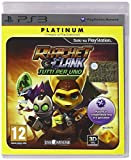 Ratchet & Clank: Tutti Per Uno–Platinum Edition [Italienische Import]