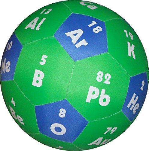 Timbuk2 ProDesign 9020Elemente des Periodensystem Hände auf Play und Learn Ball