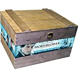 Hornblower - Die komplette Serie (Special 8 Disc Holzbox Edition) [Blu-ray]