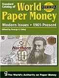 Standard Catalog of World Paper Money: Modern Issues 1961 - present. Volume III (Standard Catalog of World Paper Money: Vol.3: Modern Issues)