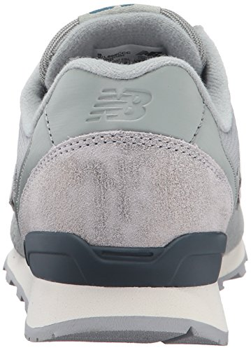 New Balance Women's 696 Clean Composite Pack Lifestyle Sneaker, Seed/Silver Mink, 10 B US Seed/Silver Mink