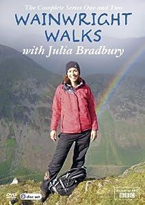 Wainwright Walks: Complete BBC Series 1 & 2 Box Set [DVD]
