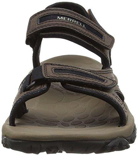 Merrell, Mojave Sandal Homme Expresso Brown