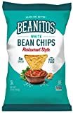 Beanitos - White Bean Chips Restaurant Style - 10 Unze.
