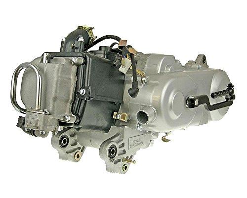 Preisvergleich Produktbild Motor komplett 50cc GY6 China 4takt 139QMA (mit SLS) - Jackfox-Formula One (YY50QT-6)