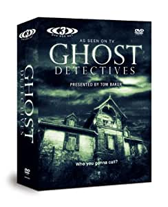 Ghost Detectives [DVD]