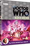 Doctor Who - Black Orchid [1981] [DVD]