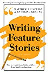 Good writing engages as it informs and feature journalism offers writers the opportunity to tell deep, affecting stories that look beyond the immediate mechanics of who, what, where and when and explore the more difficult-and more rewarding- question...