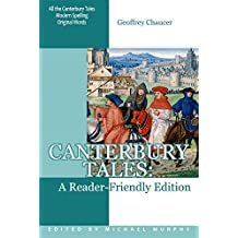 Canterbury Tales (English Edition)