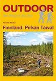 Finnland: Pirkan Taival (OutdoorHandbuch) (Der Weg ist das Ziel) - Hendrik Morkel