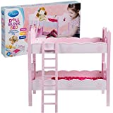 Doll Bunk Bed By Svan Fits American Girl Dolls Includes 2 Each Beds
