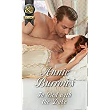 In Bed With The Duke (Mills & Boon Historical)