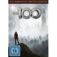 The 100 - Die komplette dritte Staffel