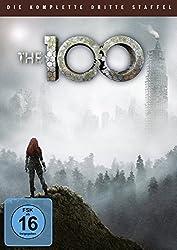 The 100 - Die komplette dritte Staffel [4 DVDs]