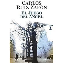 El juego del angel / The Angel's Game by Carlos Ruiz Zafon (2008-06-30)