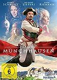 Baron Münchhausen - Gergana Voigt