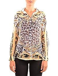 GUESS Camicia Donna W84H76-W70Q0 Autunno/Inverno
