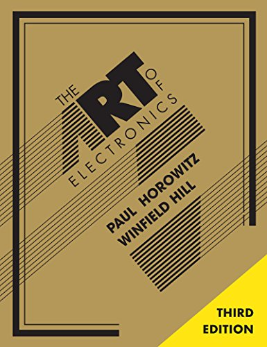 the-art-of-electronics