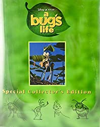 A Bug's Life, Special Collector's Edition by Jeff Kurtti (1998-11-25)