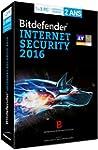 Bitdefender Internet Security 2016 (3...