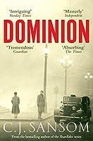 Dominion (English Edition)