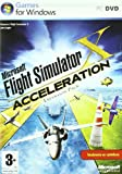 Flight Simulator X Acceleration