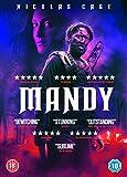 Mandy (DVD) [2018]