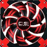Scarica Libro Aerocool DS Computer case Fan computer cooling components Computer case Fan 12 cm 800 RPM 1200 RPM 12 4 dB (PDF,EPUB,MOBI) Online Italiano Gratis