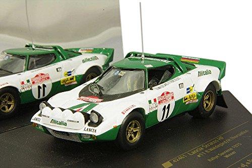 vitesse-sunstar-42461-vehicule-miniature-modele-a-lechelle-lancia-stratos-alitalia-winner-rallye-san