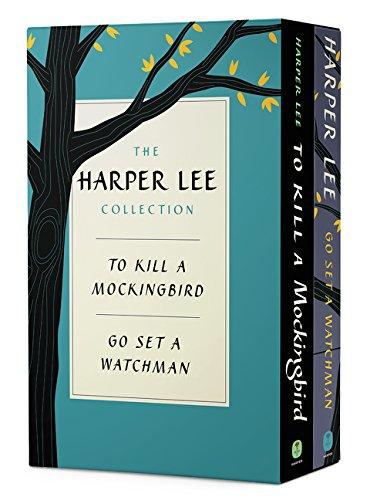 The Harper Lee Collection (Dual Slipcased Edition): To Kill a Mockingbird / Go Set a Watchman \ 2 Bände im Schuber por Harper Lee