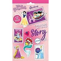 Anker PSSTR1 Disney Princess Stickers (700-Piece)