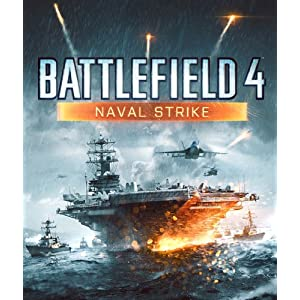 Battlefield 4: Naval Strike Erweiterungspack [PC Code – Origin ]