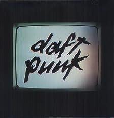 Human After All [Vinyl LP]