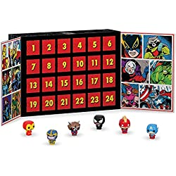 Funko 42752 Calendario de Adviento Embargo Collectible Figura, Multi
