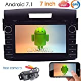 Best Arris Internet Radios - EinCar Android 7.1 GPS Car Stereo Radio Lecteur Review